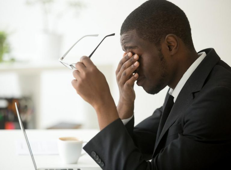 man-suffering-from-chronic-stress-at-work
